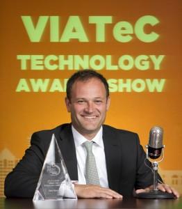 2012 VIATeC Colin Lennox Award