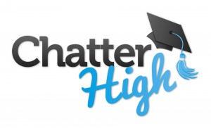 Chatter High Logo